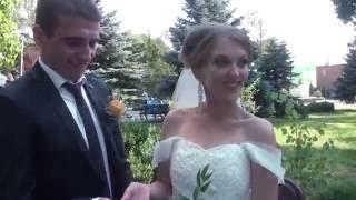 Клип на свадебную тематику Руслана и Оли от 03.09.2016