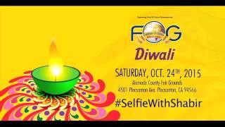 Take A #SelfieWithShabir From Kumkum Bhaghya!
