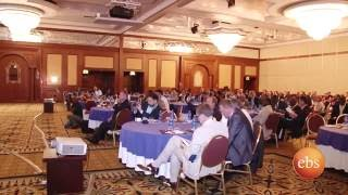 Coverage On African Air Cargo Summit - የአየር ሽፋን  በአፍሪካ አየር ጭነት የመሪዎች ጉባኤ ላይ
