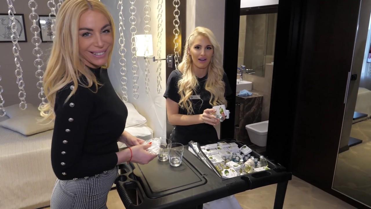Download Sara Reljic kao sobarica u hotelu - Zvezda na zadatku 2020
