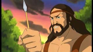Grcka mitologija: Herkulovi podvizi (crtani film) - sinhronizovano