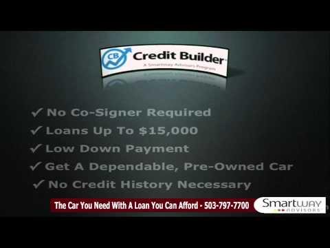 Low Credit Score Car Loan Portland