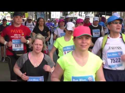 Prague International Marathon 2016 (FULL HD)