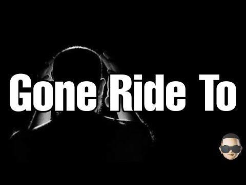 Jelly Roll & Struggle Jennings – Gone Ride To (Lyrics)