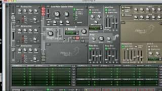 Erstellen Crookers - Day 'N' Nite-Synth in Reason 4.0! / Erstellen einer Fiesen Dubstep-Bass (Double-Tutorial)