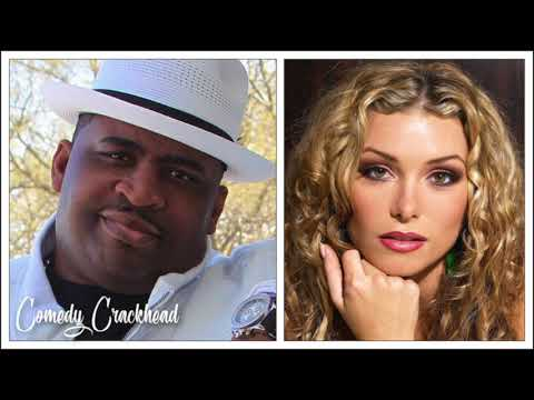 O&A: Patrice O'Neal meets Heather Vandeven
