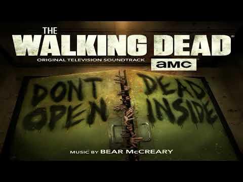The Walking Dead 2017 Original Television Soundtrack