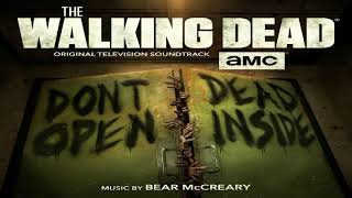 The Walking Dead 2017 (Original Television Soundtrack)