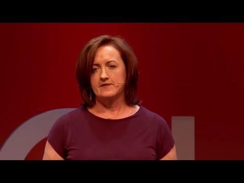 The art of the Fringe and the fringe of art   Shona McCarthy   TEDxGlasgow