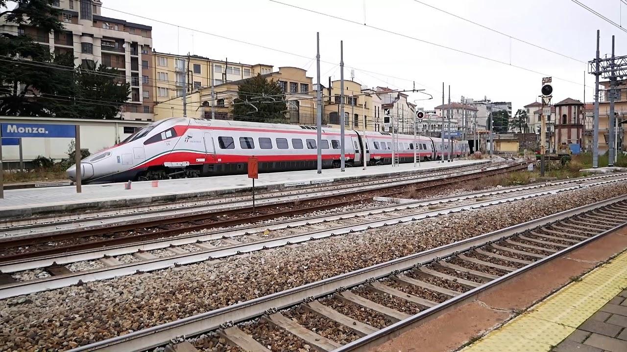 Treni Carnate Milano: Orari e Offerte da € 2 | Wanderio