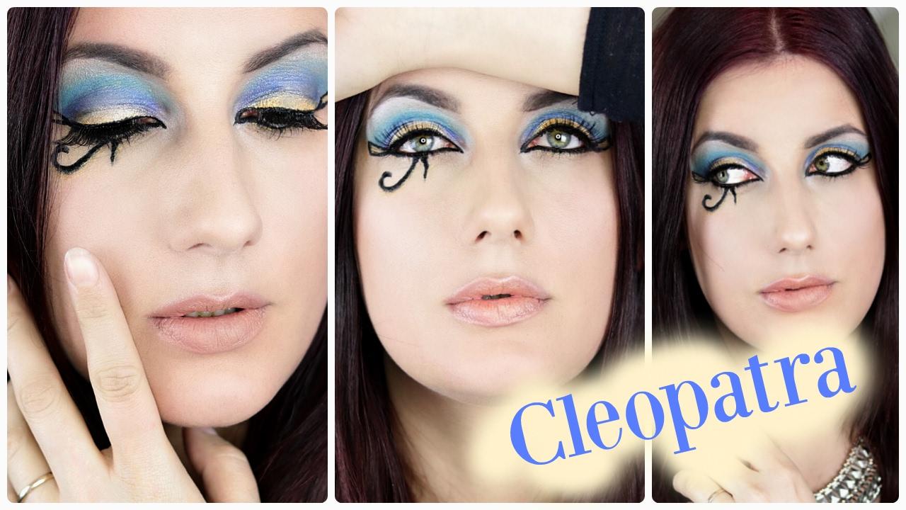 kleopatra schminke
