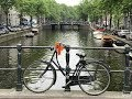 One Day in Amsterdam- Netherlands