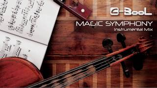 C-BooL - Magic Symphony (Instrumental)