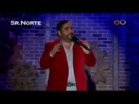 Marlon Show Stand Parados 3ra  T