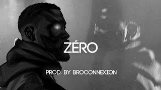 "[FREE] Damso Type Beat 2019 - ""ZÉRO"" (Prod. By BroConnexion)   INSTRU TRAP 2019"