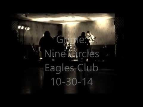 Grime--Nine Circles (Live)