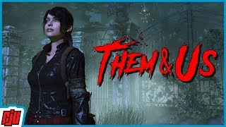 Them & Us Demo | Free Indie Horror Game | PC Gameplay Walkthrough