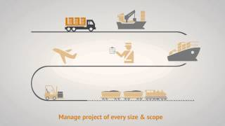 SARR Freights: Services & Solutions