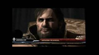 "Mengsk: ""I will not be stopped..."" in Starcraft 1 AND Starcraft 2 Thumbnail"