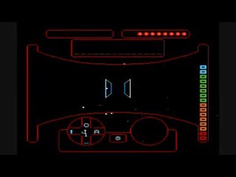 NES Star Voyager Gameplay