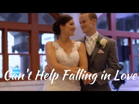 """Wedding First Dance Choreography 