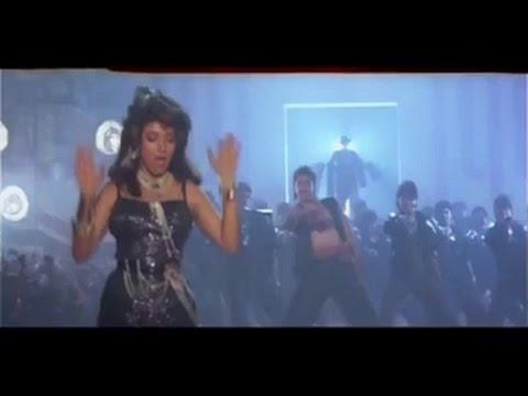 Famous Hindi Dance Song of 90s - Madhuri Dixit,Sanjay Dutt Tamma Tamma