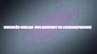 CHEEK - Timantit on ikuisia (parody) Seksikäs Suklaa
