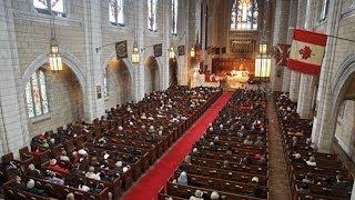 Church parade 2014 du Black Watch (Royal Highland Regiment of Canada)