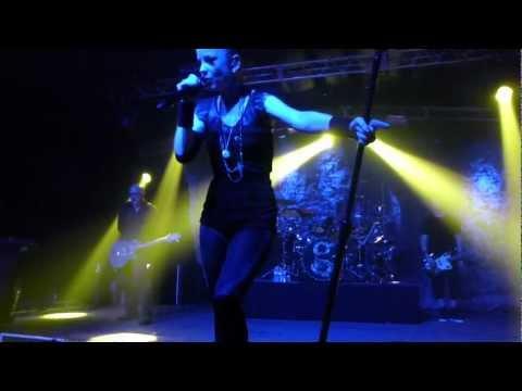 GARBAGE - Stupid Girl @ La Zona Rosa (live)
