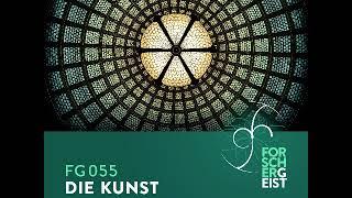 Forschergeist Podcast 055 - Dr. Prof. Harald Lesch - Die Kunst des Wissens