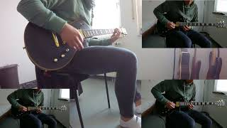 Killswitch Engage - We Carry On (instrumental cover)