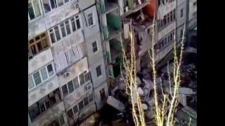 видео улица Николая Островского