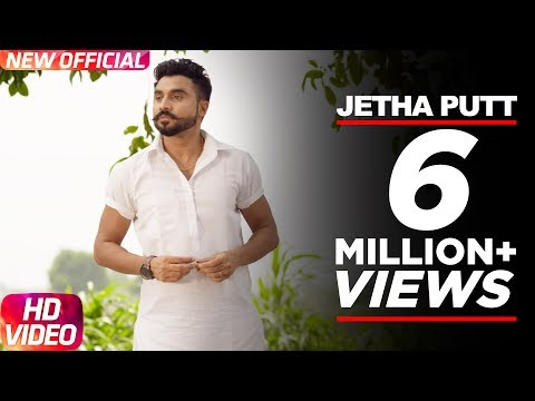 Jetha Putt (Full Song) | Goldy Desi Crew | Latest Punjabi Song 2016 | Speed Records