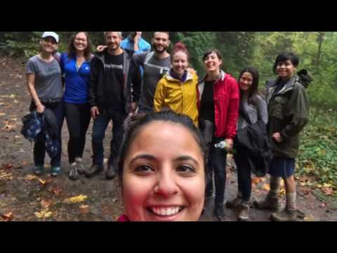 Brightworks Sustainability Retreat Oct 19-21