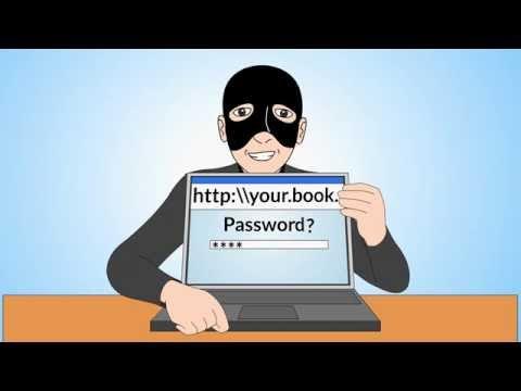 CRI Cyber Security Awareness - Phishing Video