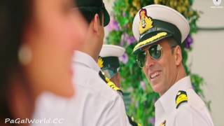 Tere sang yara Rustom video song full hd