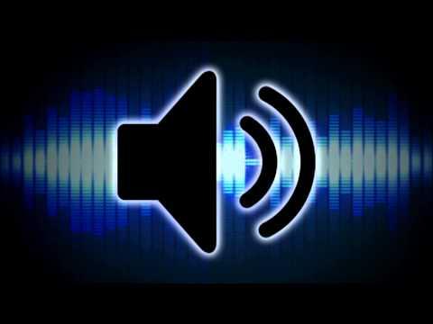Futuristic Computer Sound Effects