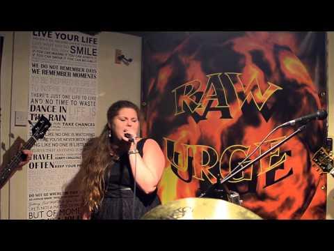 Raw Urge - You Gotta Dream - rehearsal video 20.09.13