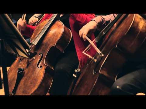 American Symphony Orchestra (New York City) Short  Film