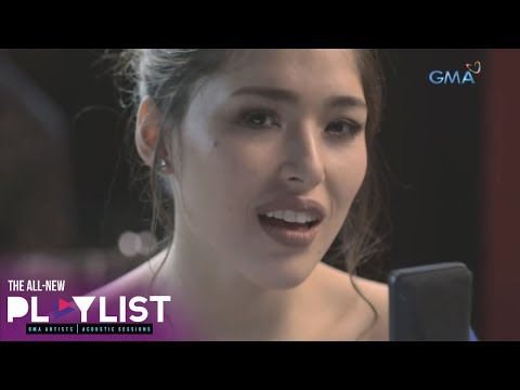 Playlist: Kylie Padilla – Perfect Words (inspired by 'More Than Words')
