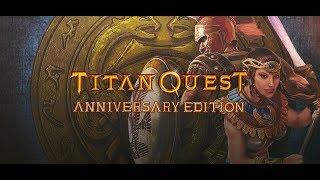 JátékTár 225. adás - Titan Quest - Anniversary Edition bemutató és végigjátszás 1. rész