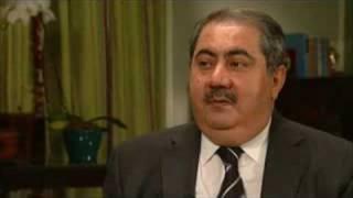 Talk To Jazeera - Hoshyar Zebari - 19 Jun 08 - Part 2
