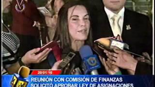 El Imparcial Noticiero Venevisión jueves 21 de enero de 2016 - 11:45 am