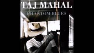 Watch Taj Mahal Lonely Avenue video
