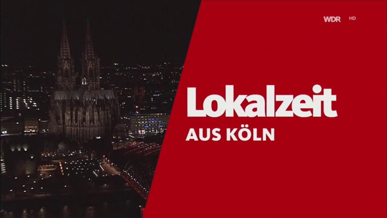Lokalzeit Wdr Köln