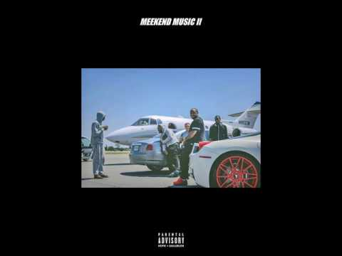 Meek Mill - Young Nigga Dreams ft. YFN Lucci (Meekend Music 2)