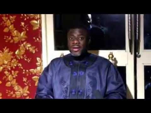 Prophet Isa Elbuba Interview on DSS Arrest