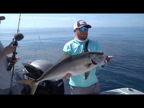 Deep Sea Fishing Charters - Cape Coral FL