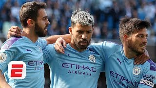 Manchester City's 8-0 win vs. Watford easily could have been 15-0 - Ale Moreno | Premier League