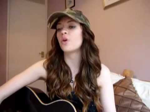 Abi Marchant - Do I - Luke Bryan - Cover